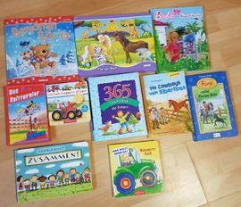 Verkaufe haufenweise sehr schöne Kinder: Kleinanzeigen aus Bad Köstritz - Rubrik Kinder- und Jugendliteratur