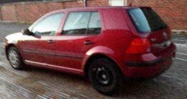 VW-Teile - Golf 4 1 4L 4