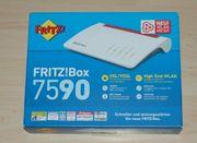 FRITZ Box 7590 neu