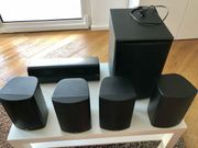 CANTON Dolby Surround System