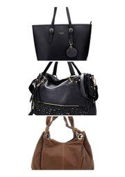 Biete diverse Damenhandtaschen