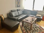Komplettes Ess Wohnzimmer von SegMüller