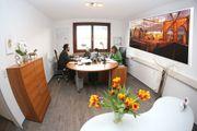 Untermiete in Bürogemeinschaft Planken Quadrate