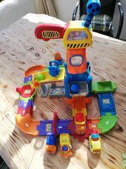 V-Tech Tut tut Baby Flitzer