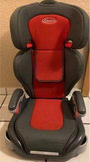 Kindersitz Autositz GRACO 15-36 Kg