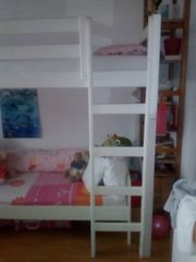 Stabiles Hochbett für Kinder Jugendliche