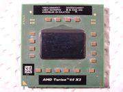 AMD Mobile Turion 64 x2 TL-52