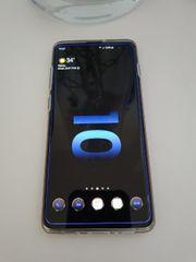 S10 Plus 128GB Schwarz wie