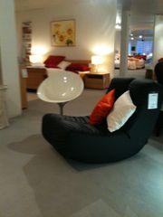 Designer Sessel mit Schauckelfunktion und