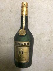 franz Cuveé-Cognac - Martell - VSOP - Medaillon -