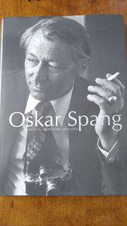 Buch Oskar Spang seine Leica
