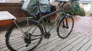 Canondale Quick CX Trekkingbike