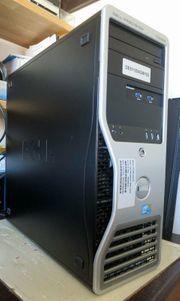 DELL Precision T3500 12x3 73