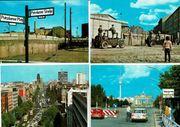 Alte Ansichtkarten aus BERLIN 35