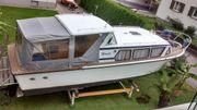 Boot-Motorboot