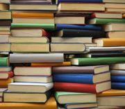 Bücherkiste gemischt