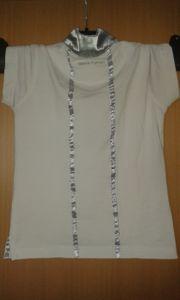 Turnier Reithose mit passendem Shirt