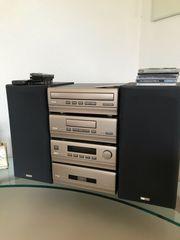 Stereoanlage Panasonic