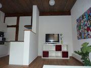 Helle modern möblierte 2-Zimmer-Wohnung in