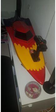 29cc 2takt rc boat