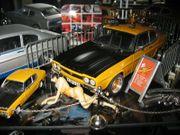 Ford Capri Mk1 RS Mk2