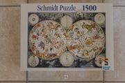 Puzzle 280-1500 Teilig 14 St