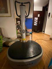 skandika Studio Vibration Plate Pro