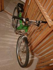 Fahrrad Pininfarina-MTB