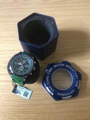 Paterson Chronograph Waterproof