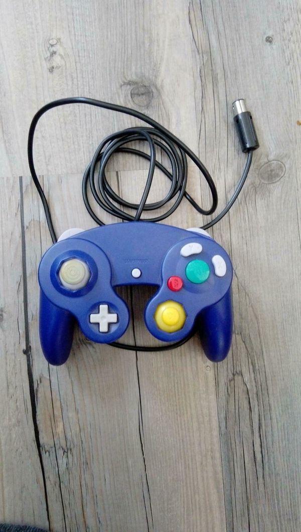 Nintendo Gamecube Controller wie neu