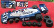 1 10 Tamiya 49154 Tyrrell