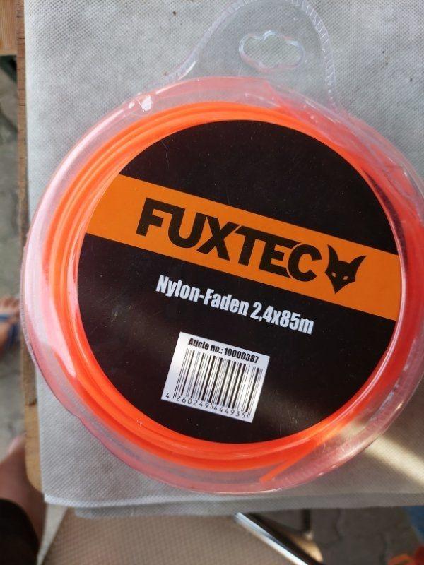 Fuxtec Nylon-faden