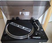 Plattenspieler - Reloop-RP - 1010 PRO