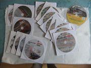 Märklin DVD s
