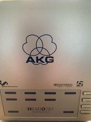 AKG Hearo 787 Funkkopfhörer 8