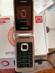 Schnäppchen Handy Samsung