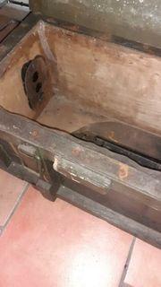 MG-Kiste zweiter Weltkrieg
