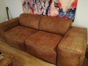 TOP Neuwertiges Sofa
