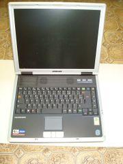 Laptop Gericom Hummer zu verkaufen