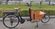 Allegro E-Cargobike