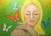 Marie Javorkova - Summer Dream Original