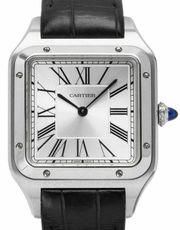 Cartier Santos Dumont WSSA0022 Stahl