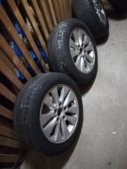 205 55 R16 orig BMW