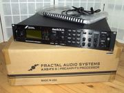Fractal Audio Axe FX II