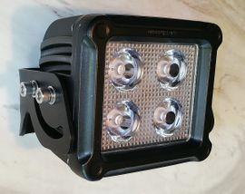 Nutzfahrzeug-Teile, Zubehör - CREE LED 40 Watt Arbeitsscheinwerfer