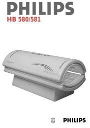 Solarium - SunStudio HB 581 von