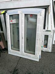 2 neue Rundbogen Fenster 102