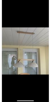 Lampe Esstisch Lampe