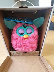 Furby Hot Edition rosa