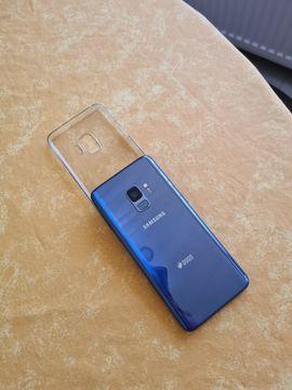 Samsung Handy - Galaxy S9 Dual SIM 64